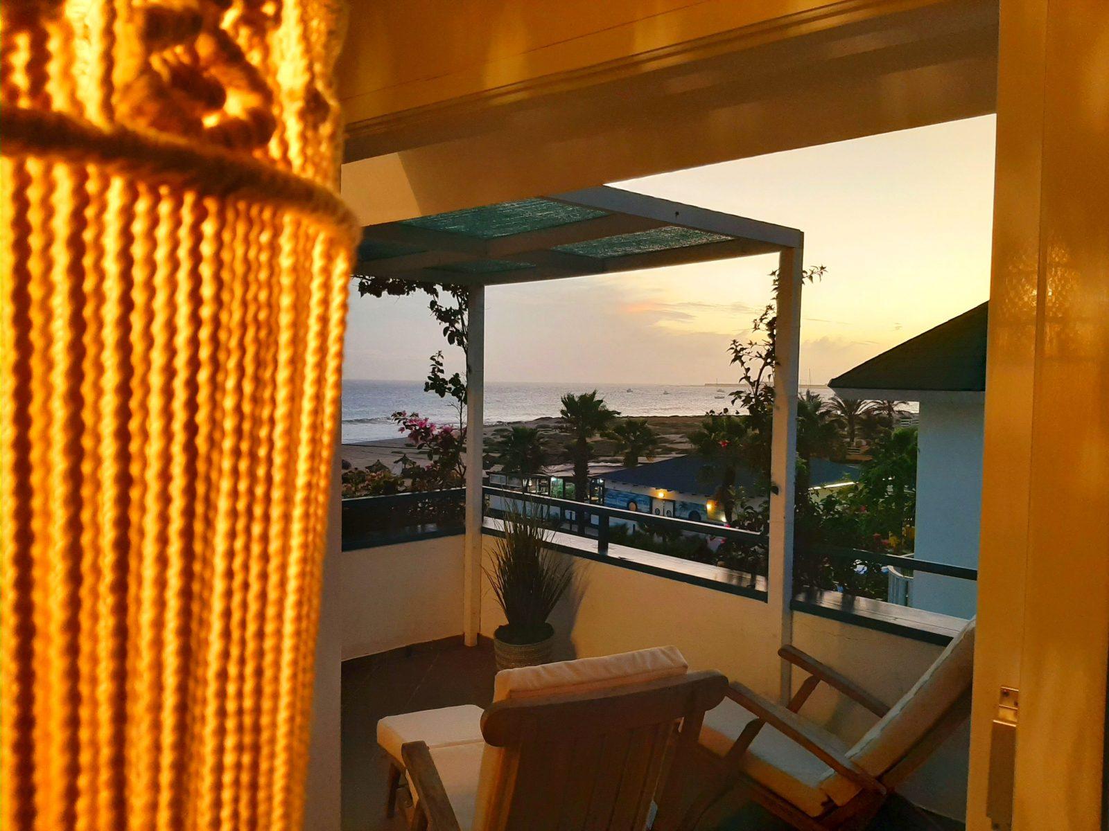 beach house for rent in Sal, Santa Maria, Cape Verde